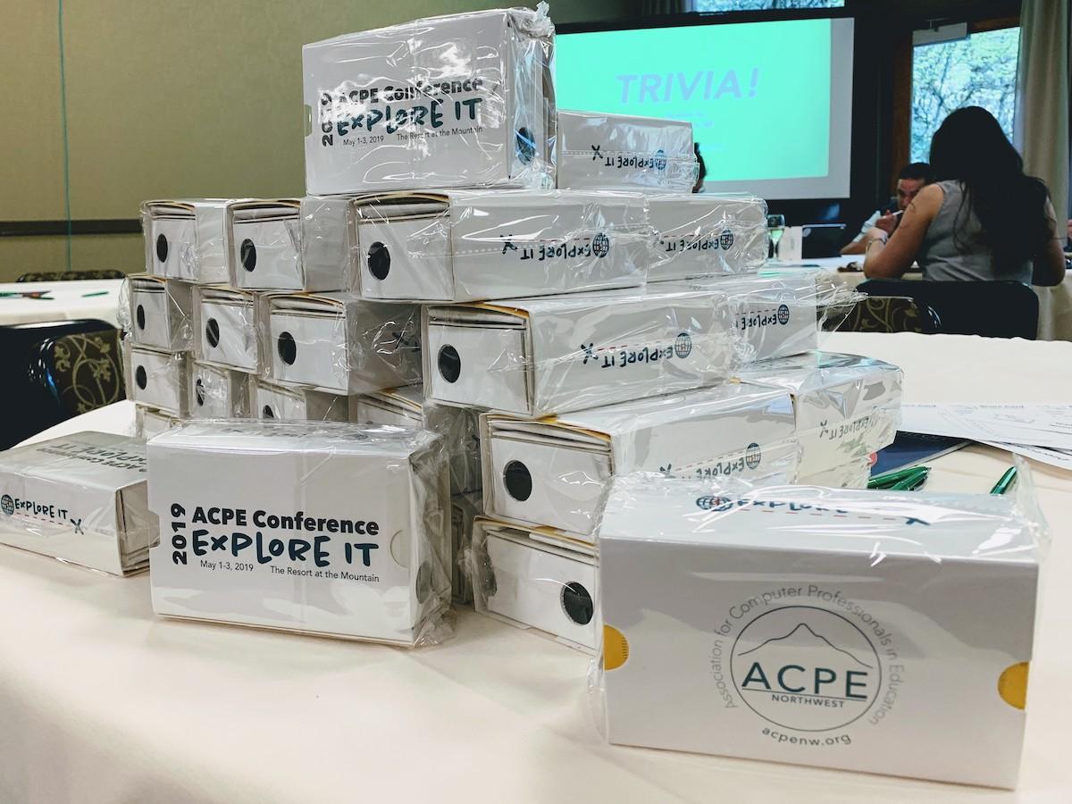ACPE session